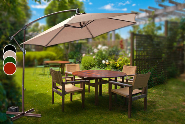 Garden Umbrella to rent
